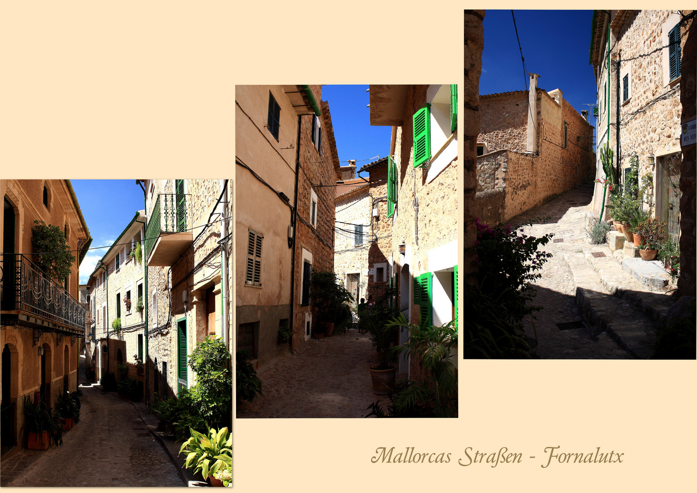 Mallorcas Straßen Nr.1