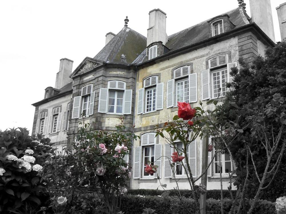 Malouinières - été 2007