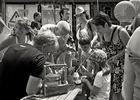 Malstunde für die Kinder am Grazer Stadtfest! (3)