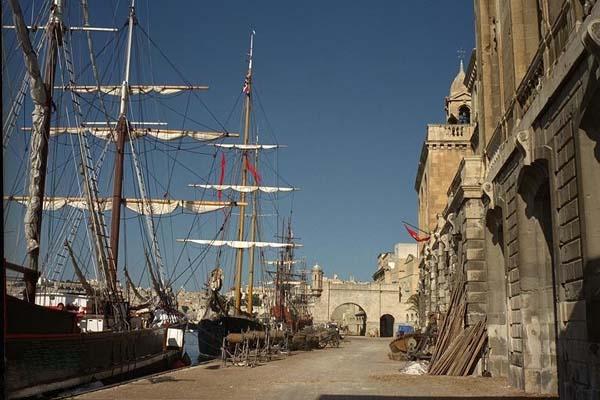 Malta - Birgu