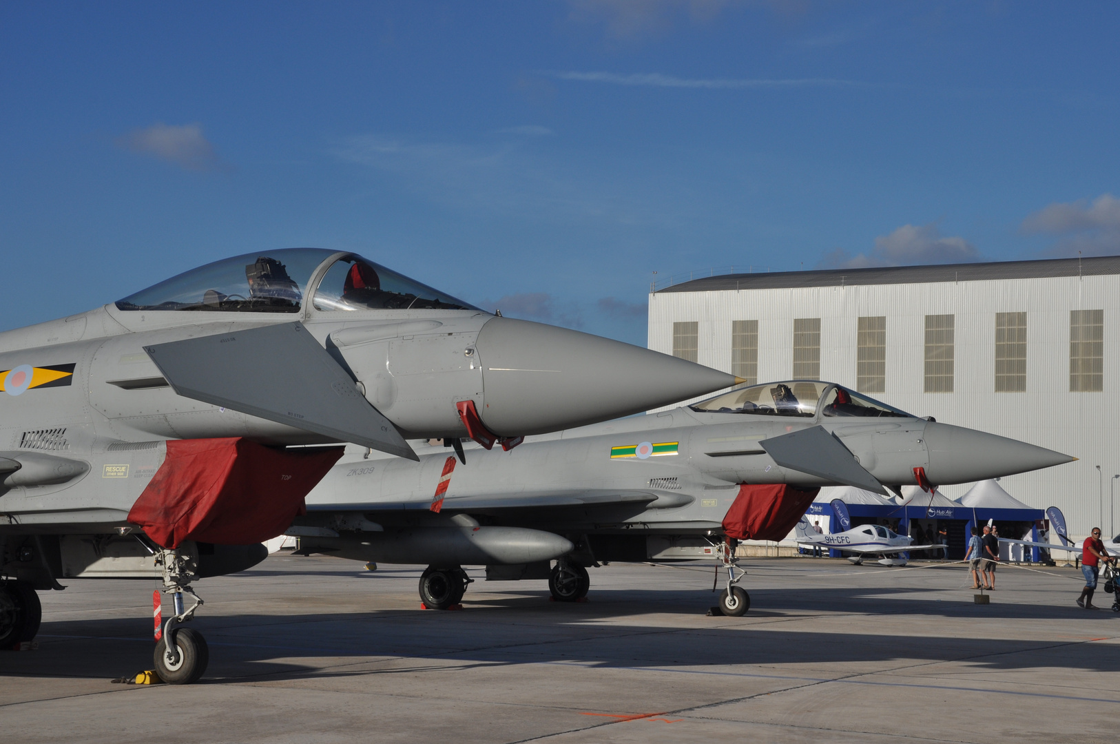 Malta International Airshow 2013 (02)