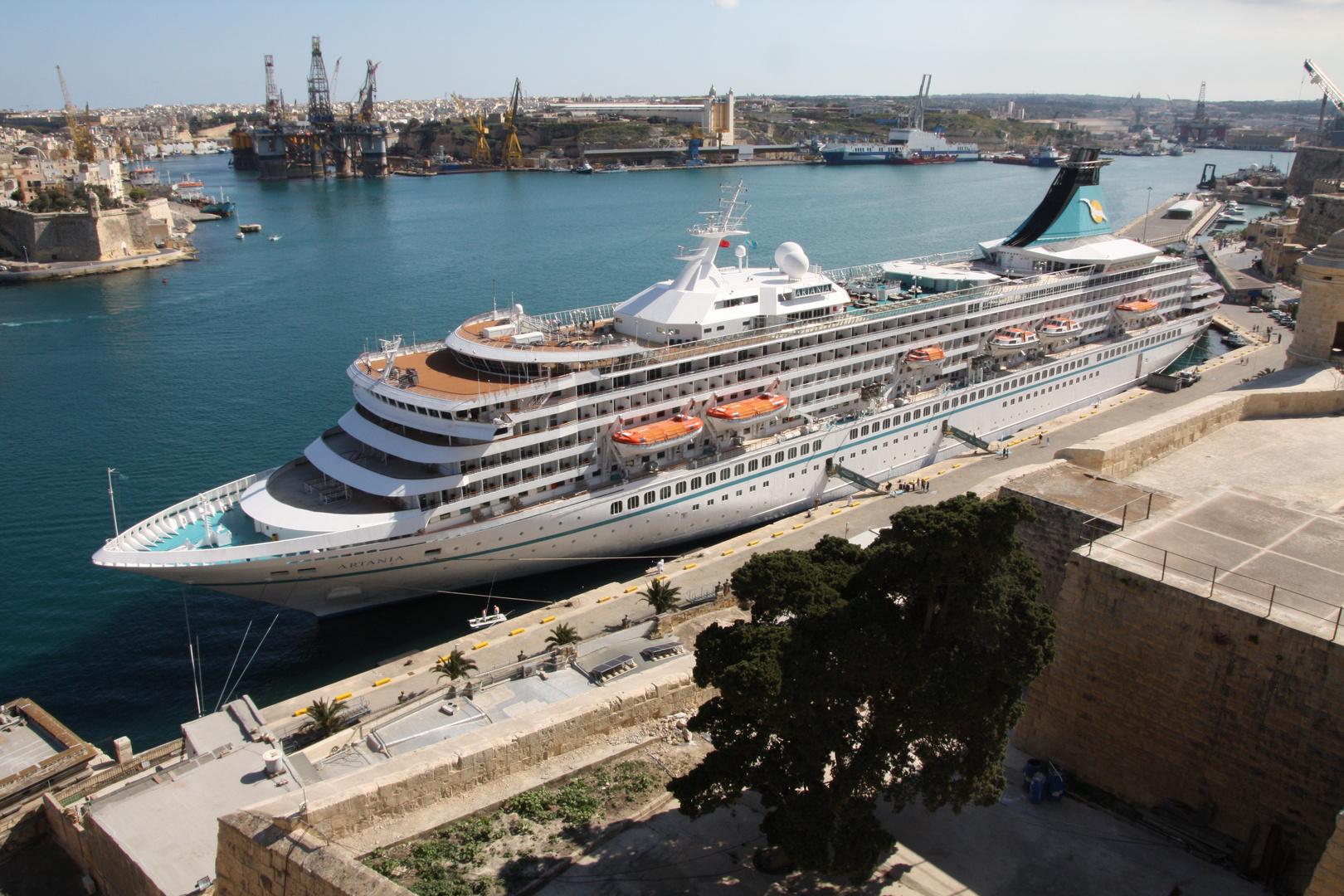 Malta - Luxus