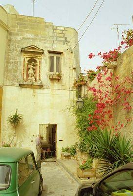Malta-Qormi