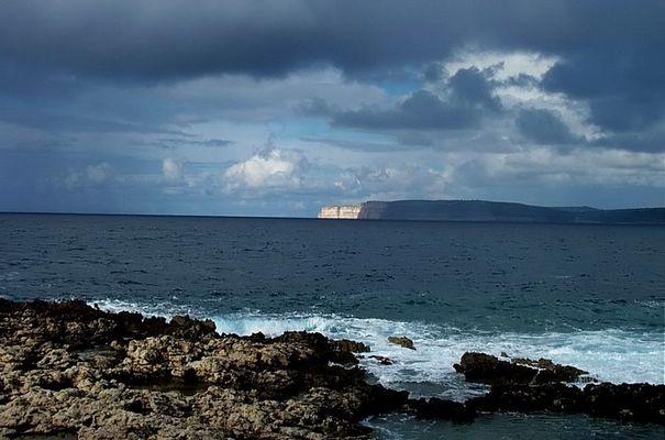 Malta to Gozo