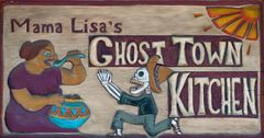 Mama Lisa's Ghost Town Kitchen