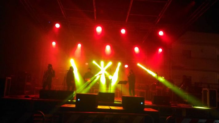 Mama Ska in concerto a Lecce