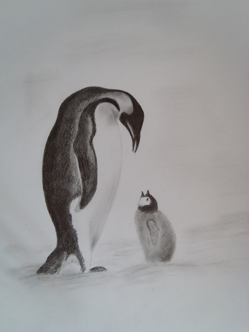 Mama und Kind