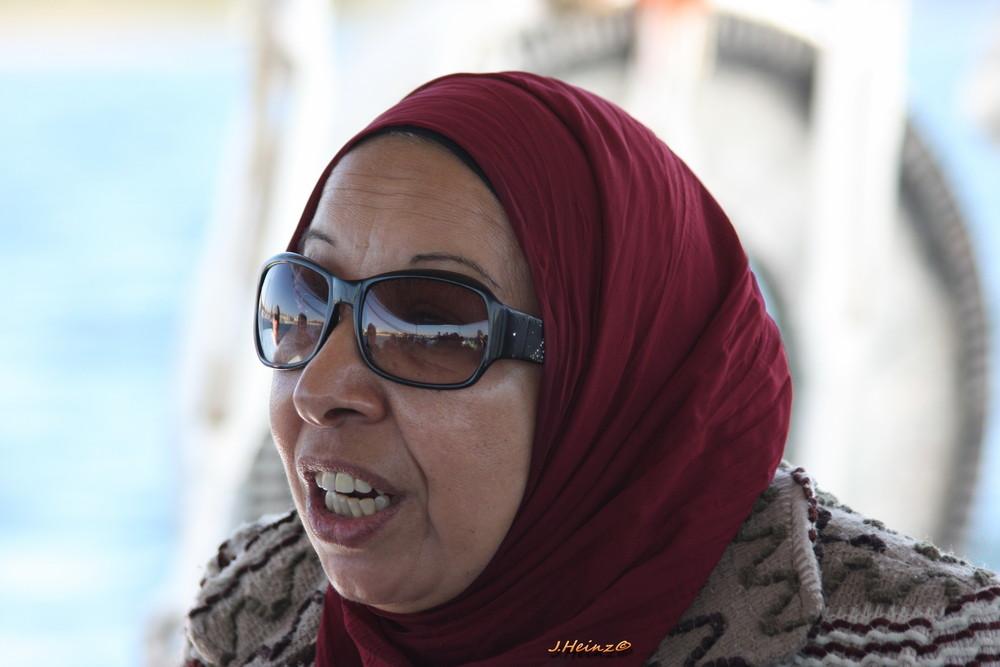 Mama von Asuan