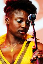 Mamadou Diabate's Percussion Mania