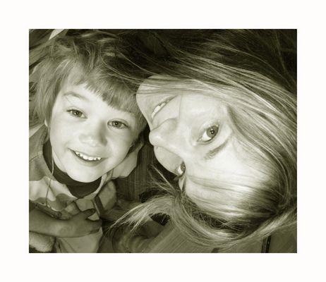 mama&ich