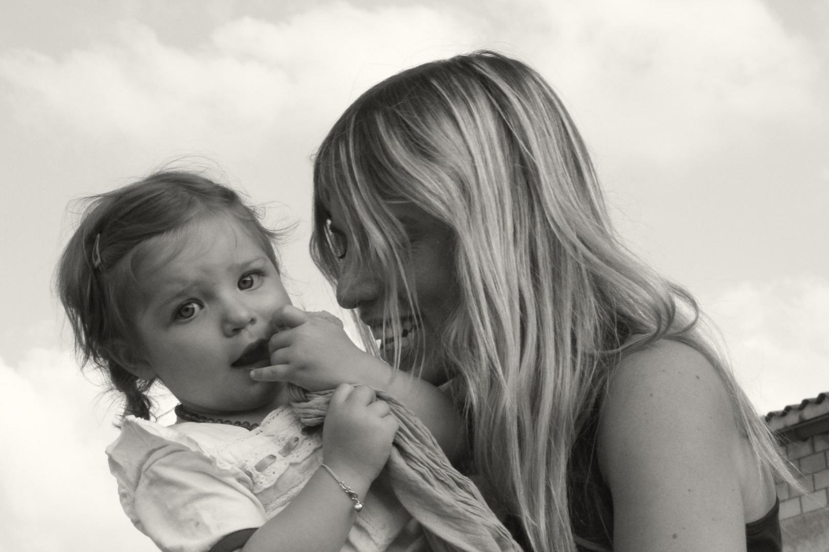 Mama's Joy
