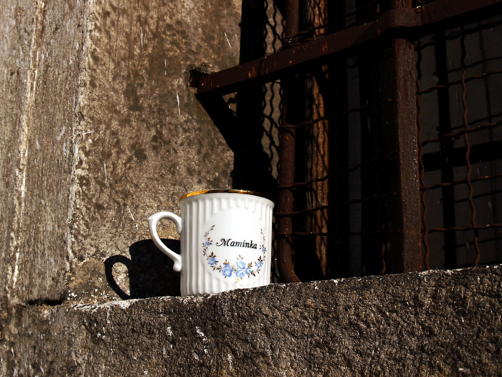 Maminkas Kaffeehäferl