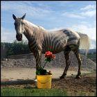 Mamma mia,ich glaub mich tritt ein Pferd!