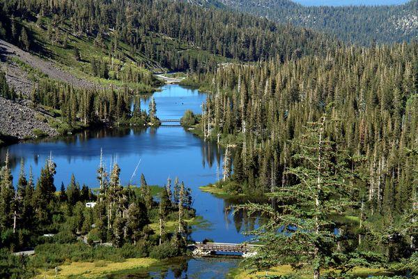 Mammoth Mountain - California