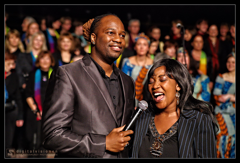 Mamsie Tsosane & Latonius Earl /2.