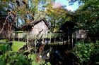man meint sich in Afrika , bei so naturgetreue Wohnhütten , exelent .......