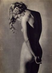 Man Ray - Remy Duval, 1930