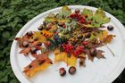 Man spürt den Herbst