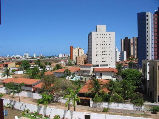 Manaira, Joao Pessoa