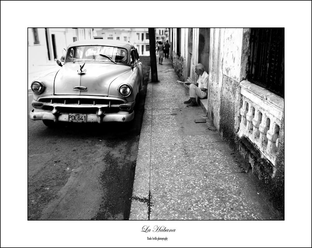 Manana a La Habana