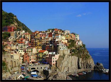 Fotoraduno Cinque Terre (Sp)