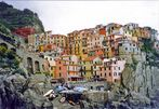 Manarola (Liguria, Italia) - Mayo 2004