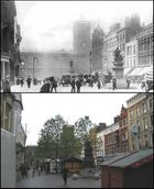 Manchester, St. Anne´s Place