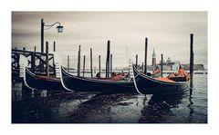 * Manchmal träum' ich von Venedig... *