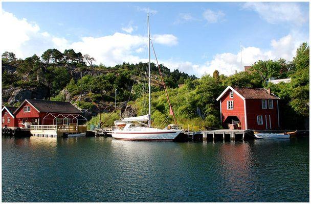 Mandal (norwegen)