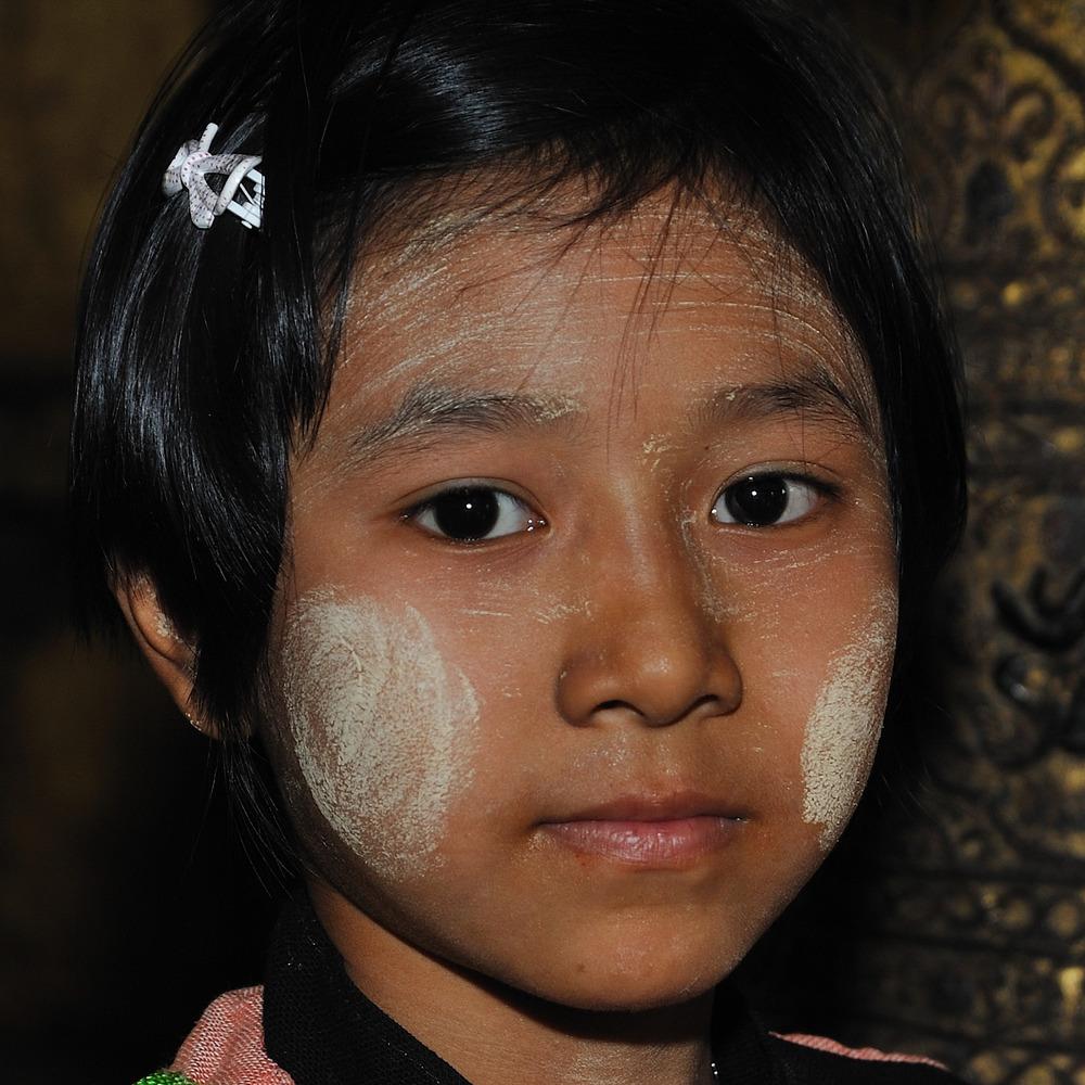 Mandalay girl 6