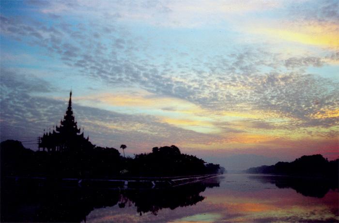 Mandalay .... Good Morning ..........