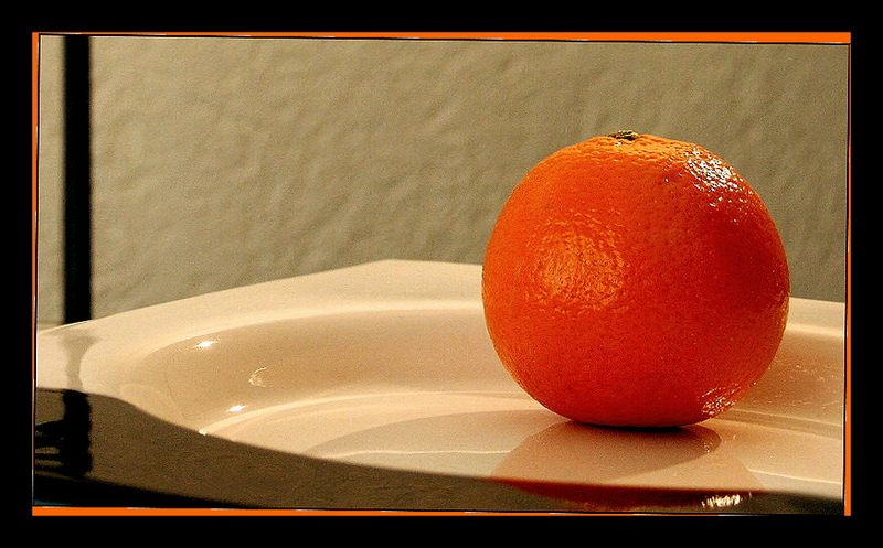 """Mandarine""..."