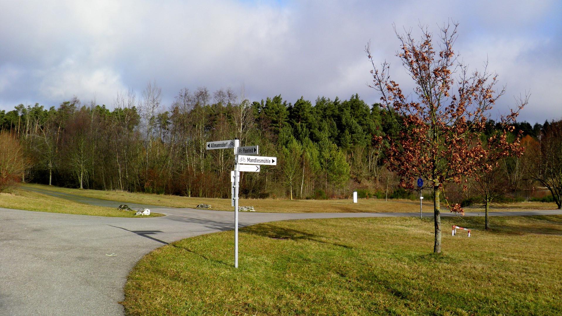 Mandlesmühle 1