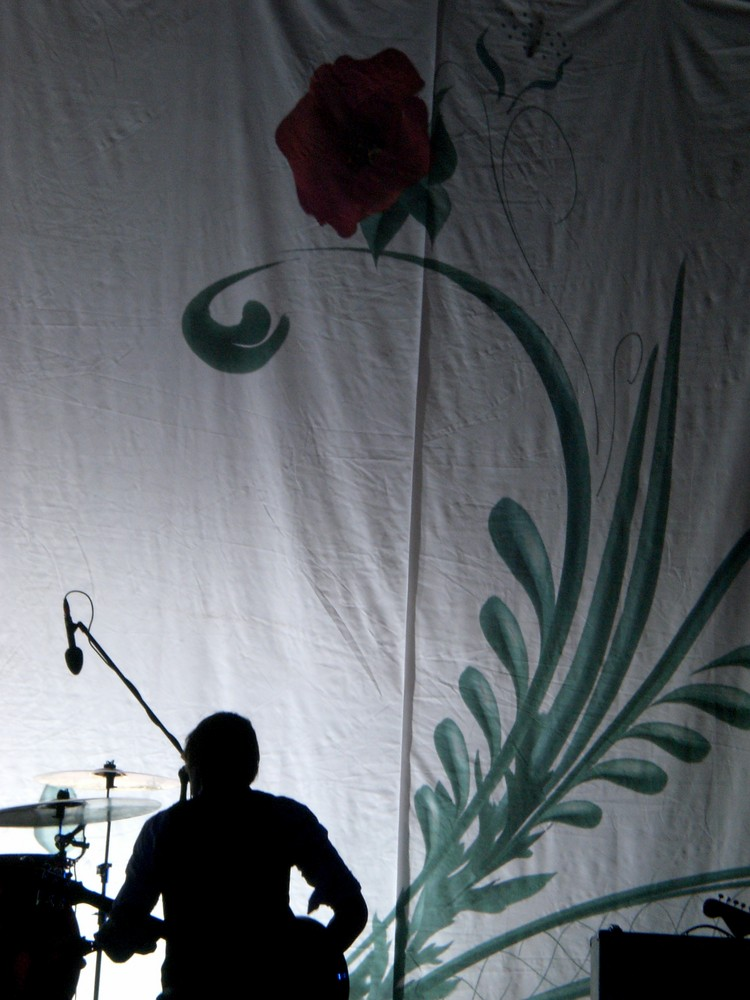 Mando Diao im Palladium 01.03.08