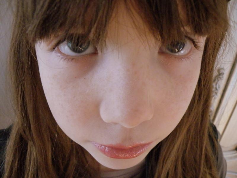 Mandy-Lou