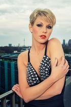 Mandy - über den Dächern von Berlin