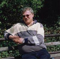Manfred Baltes