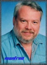 Manfred Bornschein
