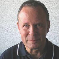 Manfred Heyde