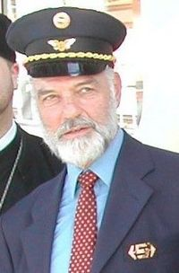 Manfred Straberger