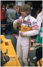Manfred Winkelhock, Vorberitung zum Rennen 1