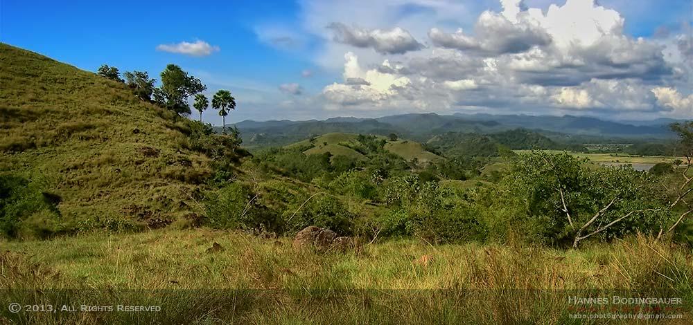 Manggarai Barat (West Flores)