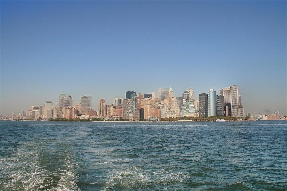 Manhattan! (2)