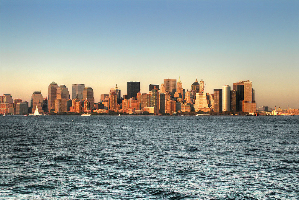 Manhattan! (3)