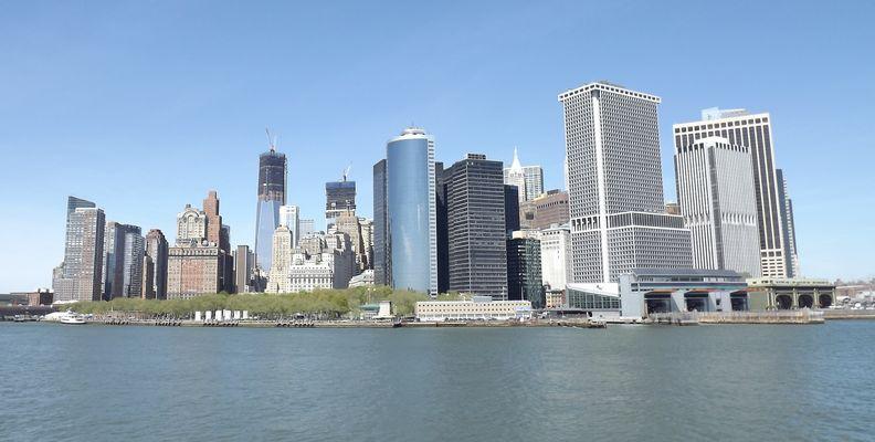 * Manhattan *