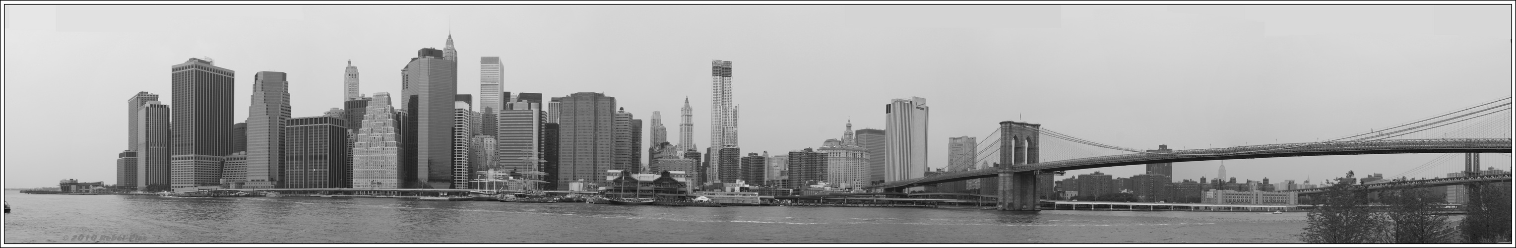 Manhattan..