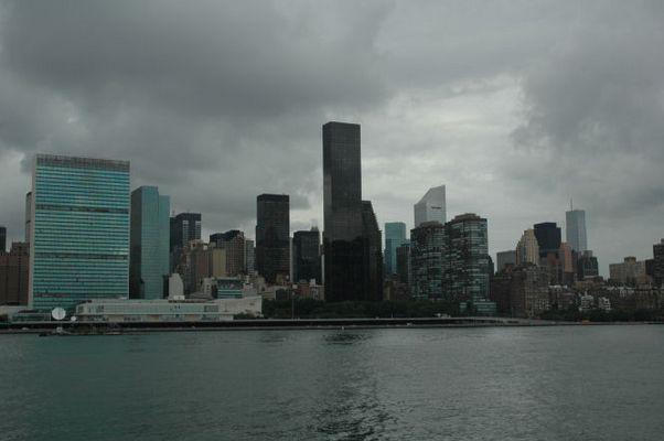 Manhattan heute