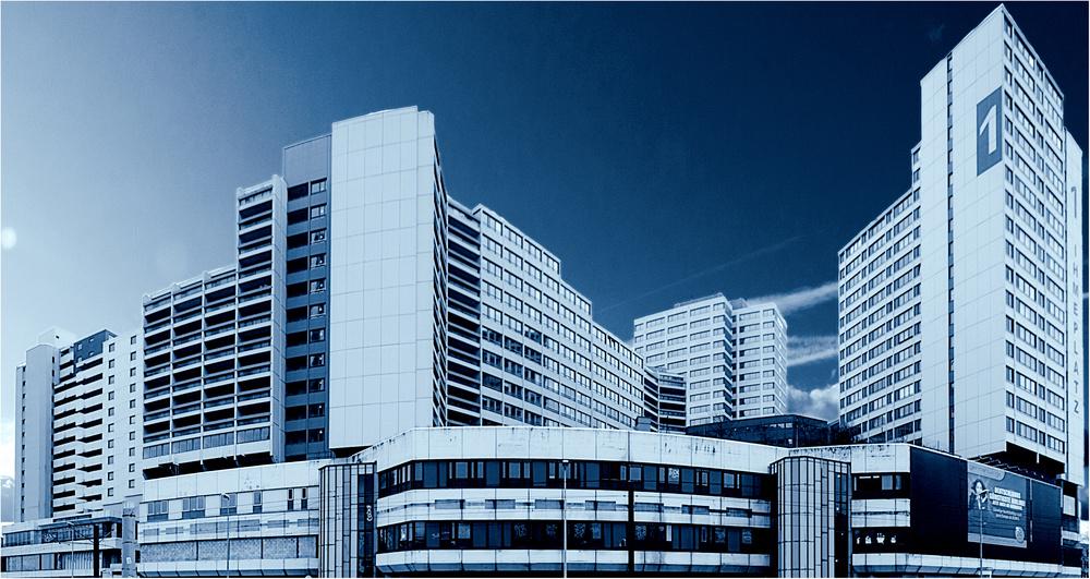Manhattan in Hannover