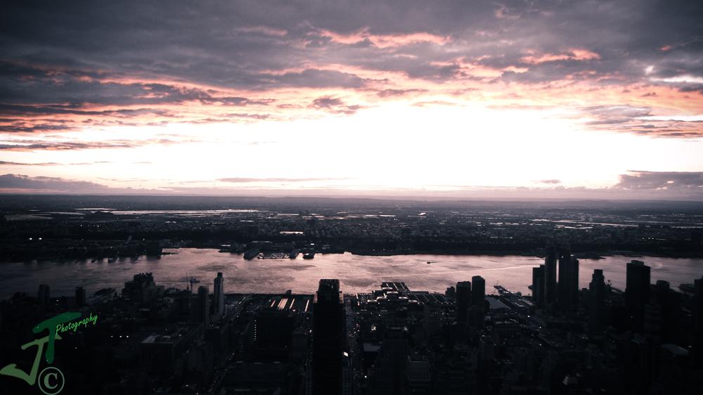 Manhattan - mal anders