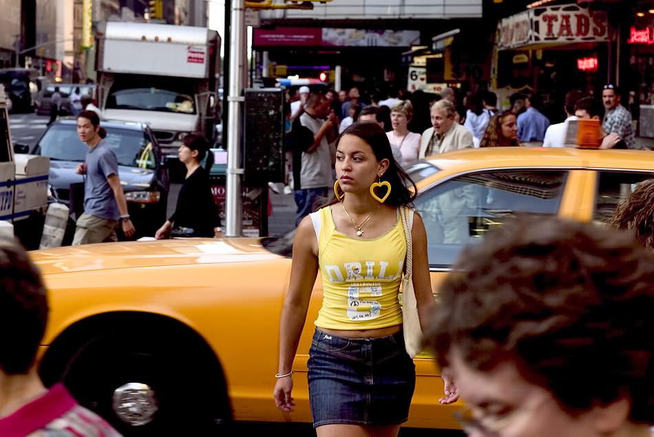 Manhattan / NY / USA 10.07.2004_03